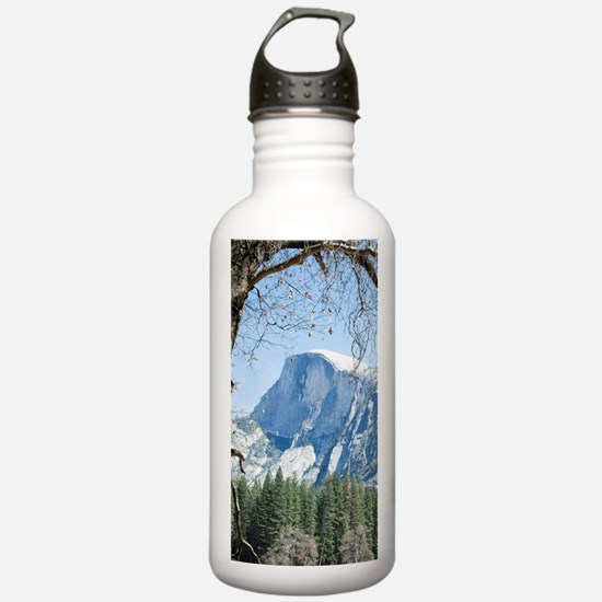 Yosemite's Half Dome Water Bottle