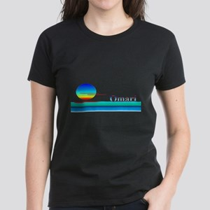 Orlando Women's Dark T-Shirt