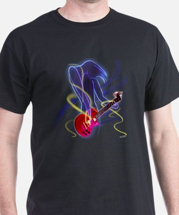 Guitar Man T-Shirt