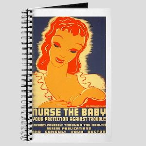 Breast Feeding Advocacy Journal