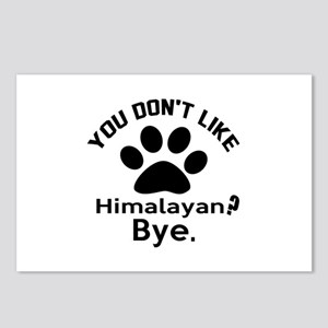You Do Not Like Himalayan Postcards (Package of 8)