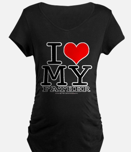 I LUV MY FATHER T-Shirt