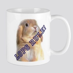 Lops Rule Mugs