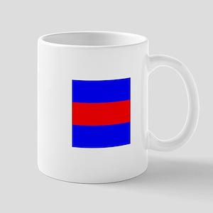 Allied Flag Number 3 Mugs