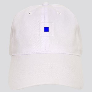 ICS Flag Letter S Baseball Cap