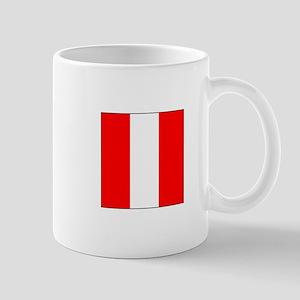 Allied Flag Number 7 Mugs