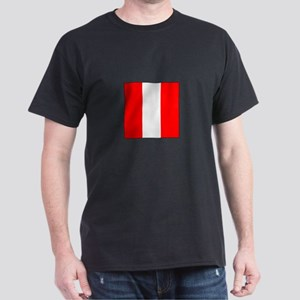 Allied Flag Number 7 T-Shirt
