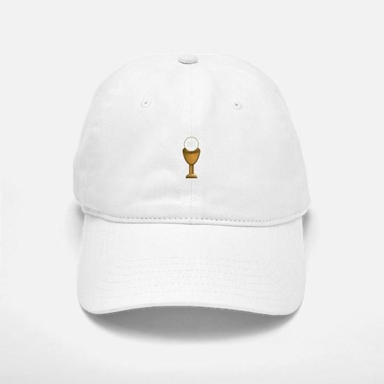 First Holy Communion Baseball Baseball Baseball Cap