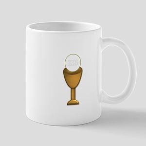 First Holy Communion Mugs