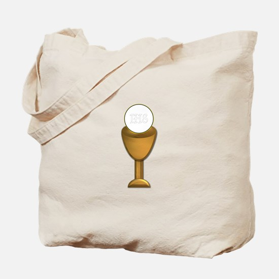 First Holy Communion Tote Bag