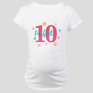 Perfect 10 Maternity T-Shirt