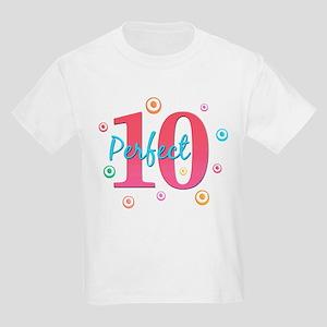 Perfect 10 Kids Light T-Shirt