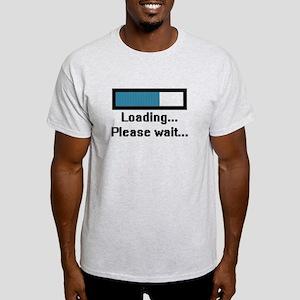Loading... Please Wait... Light T-Shirt