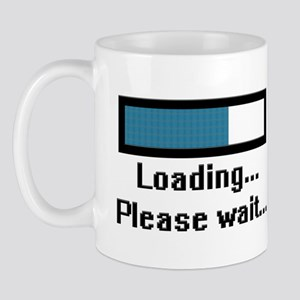 Loading... Please Wait... Mug