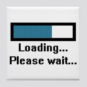 Loading... Please Wait... Tile Coaster