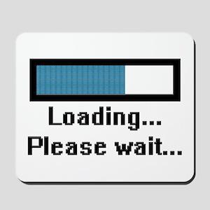 Loading... Please Wait... Mousepad
