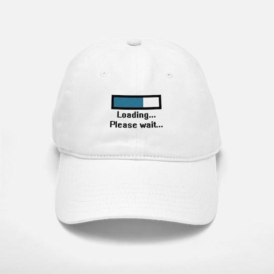 Loading... Please Wait... Baseball Baseball Cap