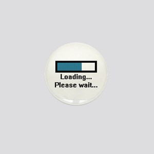 Loading... Please Wait... Mini Button