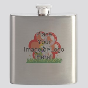 Image Only Flask
