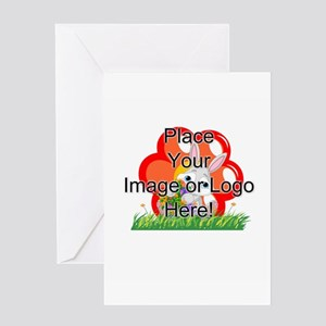 Image Only Greeting Cards