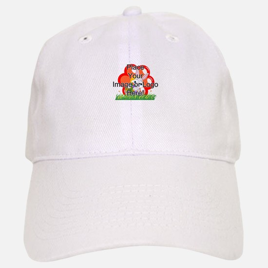 Image Only Baseball Baseball Baseball Cap