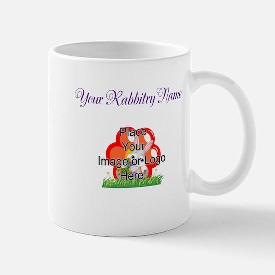Add your Logo Mugs