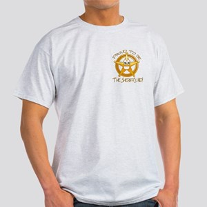 Sheriff Kid Light T-Shirt