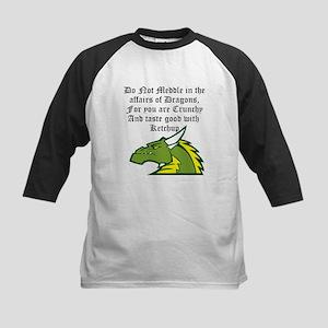 Dragon Affairs Baseball Jersey