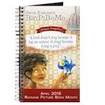 Rhypibomo 2015 Notebook Journal