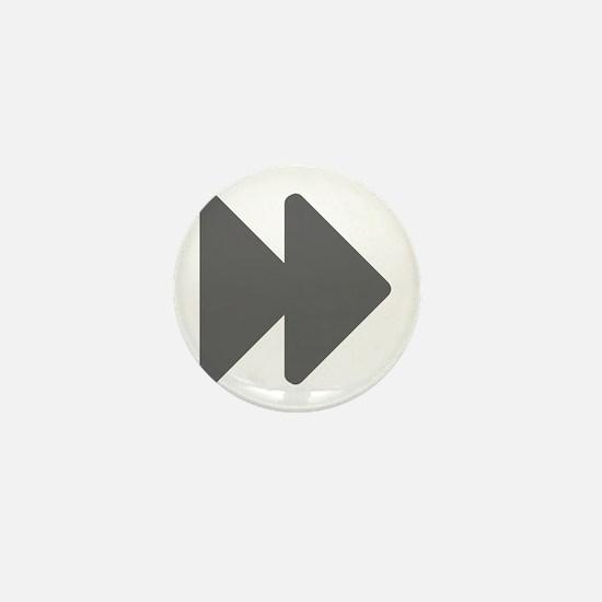 HL2 83-Hal gray Mini Button