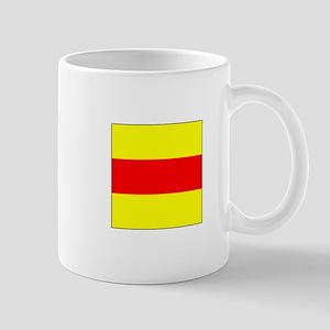 Allied Flag Number 2 Mugs
