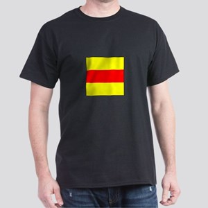 Allied Flag Number 2 T-Shirt