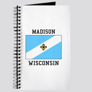 Madison, Wisconsin Journal