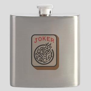Joker Flask
