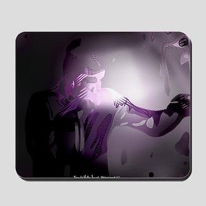 Breaking Stigmas© Mousepad