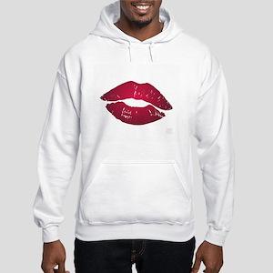 Pretty Pout Sweatshirt