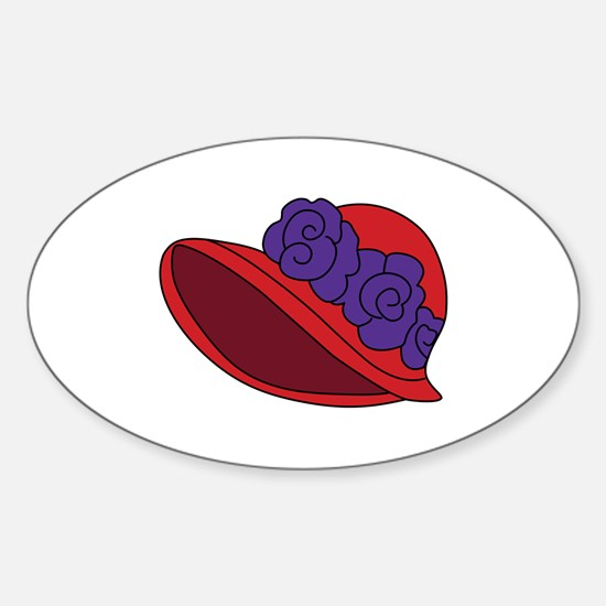 Red Hat Decal