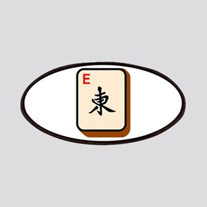 Mahjong East Patch