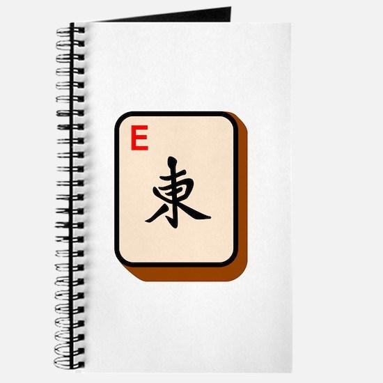 Mahjong East Journal