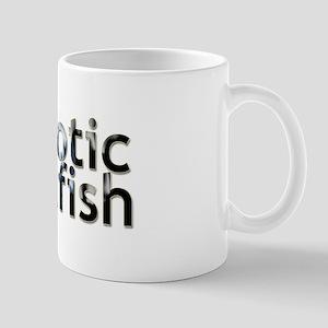 Chaotic Selfish Mug