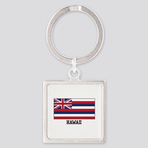 Hawaii Keychains