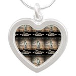 Battle For Religious Liberty Necklaces