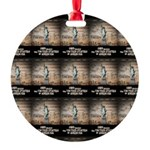 Battle For Religious Liberty Ornament