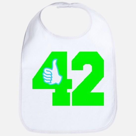 42 Bib