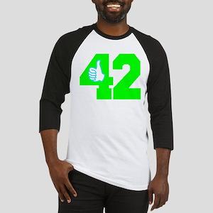 42 Baseball Jersey
