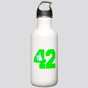 42 Stainless Water Bottle 1.0L