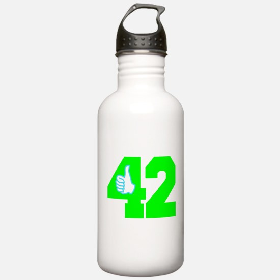 42 Water Bottle