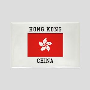 Hong Kong, China Magnets