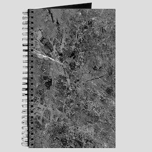 Blackstone Cracking Journal