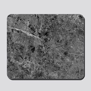 Blackstone Cracking Mousepad